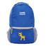 CAMPZ Tiger 10L Plecak Dzieci niebieski